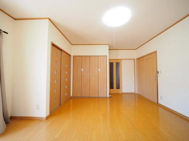 【収納】大仙市大曲福辺内 中古戸建て住宅