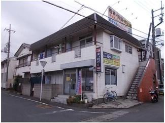 【外観】菊田ハイツ
