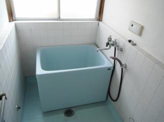 【浴室】菊田ハイツ