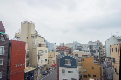 【展望】秀和第3東陽町レジデンス