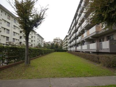【外観】保津川第二住宅2号棟