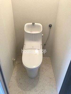 【トイレ】鳴尾小松住宅 1号棟(小松小・学文中学校区)