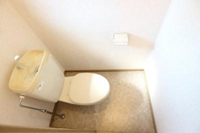 【トイレ】センフィル茨木