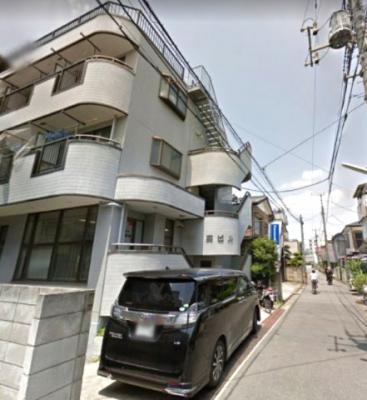 【周辺】【一棟売りアパート】朝霞市本町◆鉄骨造地◆下1階車庫付