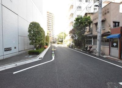 【周辺】オープンレジデンシア小石川播磨坂