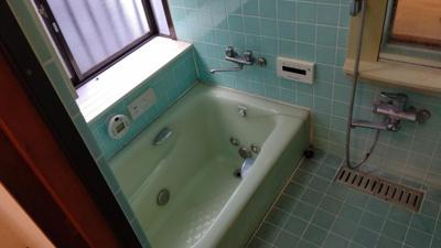 【浴室】船越7丁目貸家