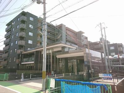 【外観】シティハウス茨木小川町