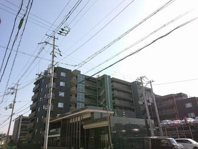 【その他】シティハウス茨木小川町