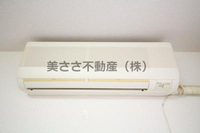 【設備】カレッジハイツ慧