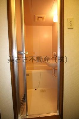 【浴室】カレッジハイツ慧