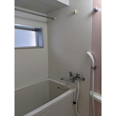 【浴室】ドーマ島之内