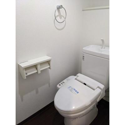 【トイレ】ドーマ島之内