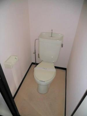 【トイレ】アドバンスフジ