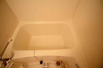 【浴室】ラ・フェスタ豊中