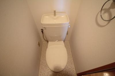 【トイレ】ラ・フェスタ豊中