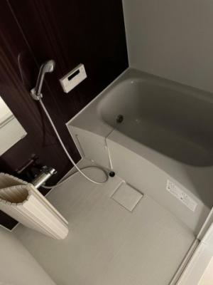 【浴室】オルフェーヴル レオ