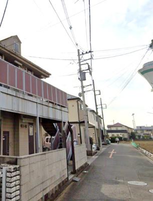 【周辺】【一棟売りアパート】富士見市鶴瀬西◆満室稼働中!