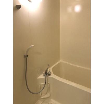 【浴室】メゾンソフィア