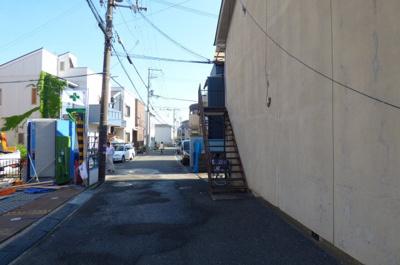 【周辺】シャーメゾン中総持寺町