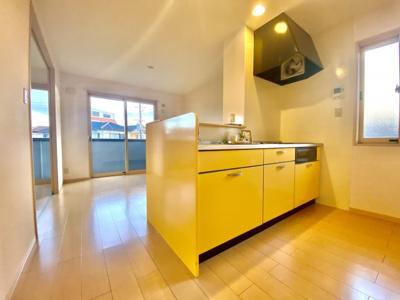 【セキュリティ】サンヴィレッジ田尻 A棟