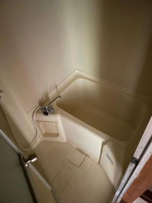 【浴室】サウスコープ