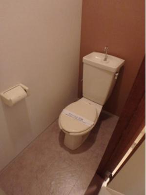 【トイレ】サウスコープ