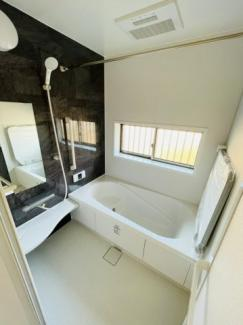 【浴室】沼津市原町中 第14期 新築戸建 3号棟