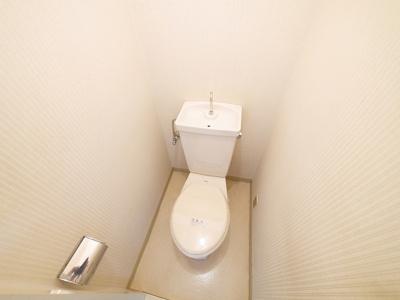 【トイレ】カレント一条
