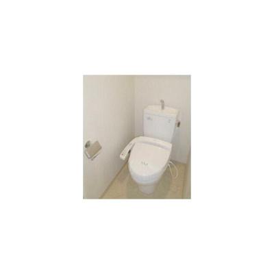 【トイレ】プレール・ドゥーク巣鴨