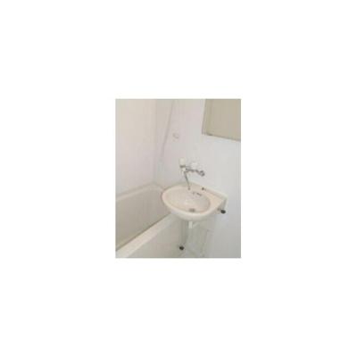 【浴室】プレール・ドゥーク巣鴨