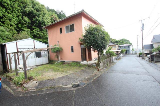 【前面道路含む現地写真】須惠町大字佐谷戸建