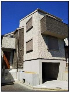 上ヶ原四番町 新築戸建の画像
