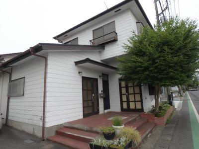 【外観】天沼新田アパート