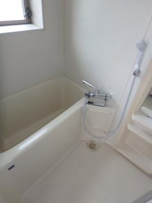 【浴室】天沼新田アパート