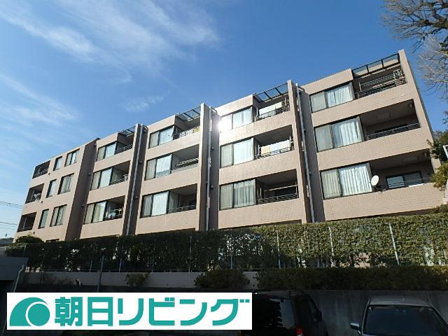 長津田ガーデンハウスの画像