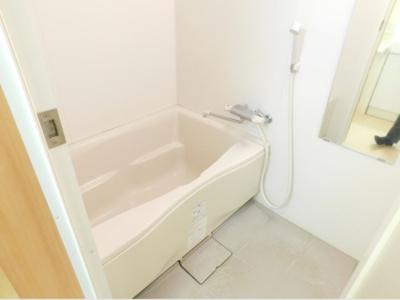 【浴室】Kステージ
