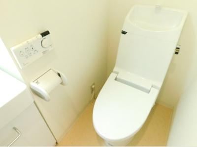 【トイレ】Kステージ