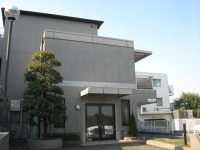 【外観】エクセレンス宮崎