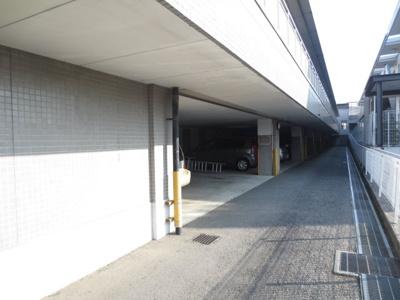 【駐車場】エクセレンス宮崎