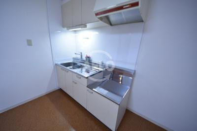 アビタ・ホリエ キッチン