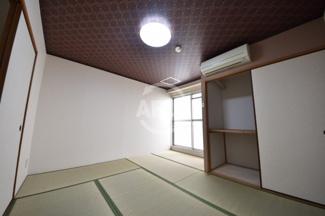 アビタ・ホリエ 和室