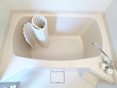【浴室】マルホハイツ