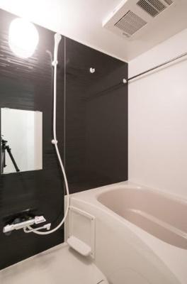 【浴室】シンビオーシス本所