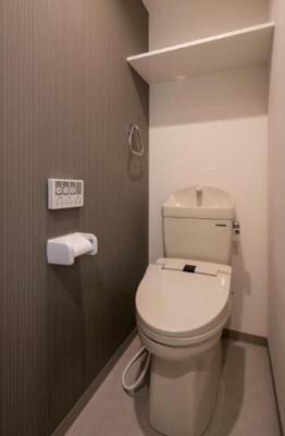 【トイレ】シンビオーシス本所