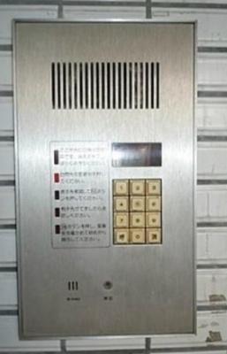 【セキュリティ】アクトピア田園調布南
