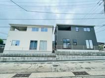 沼津市鳥谷第5 新築戸建 1号棟の画像