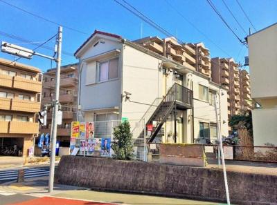 【外観】桜丘パークハイツ