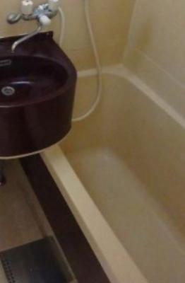 【浴室】桜丘パークハイツ