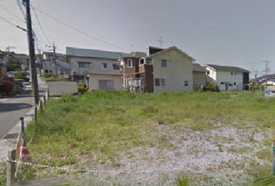 【外観】鳥取市湖山町南3丁目土地