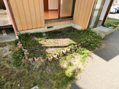 【庭】加藤平屋